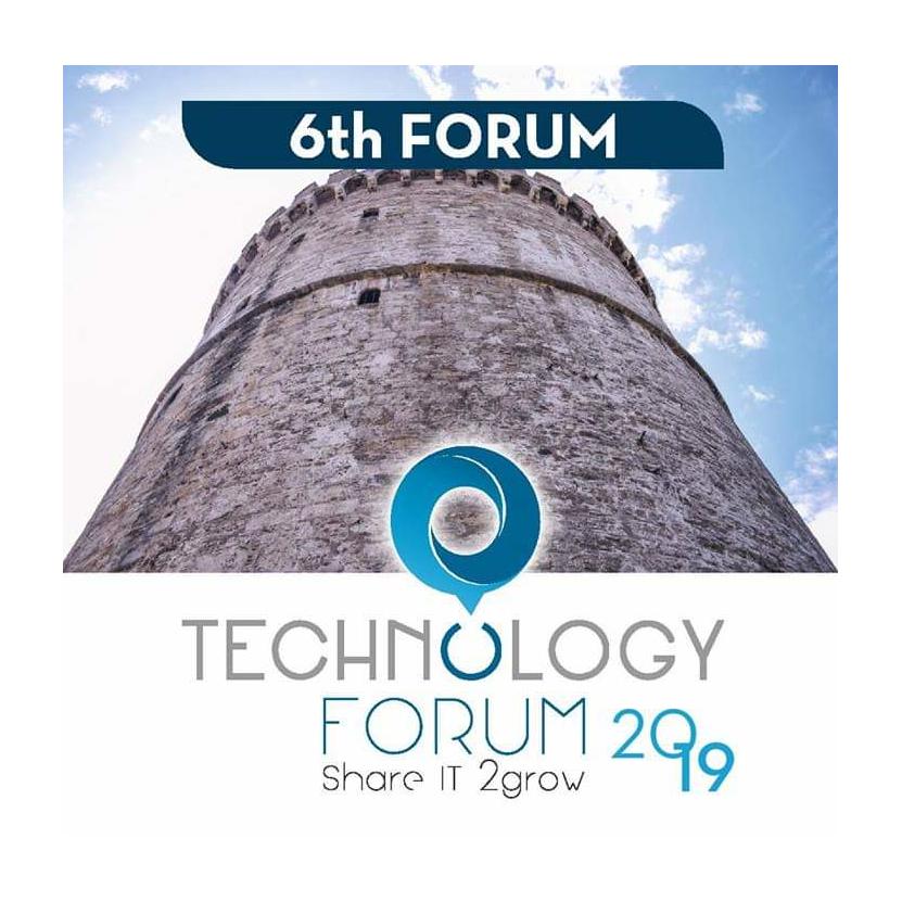 Technology Forum | Thessaloniki — Z-BRE4K